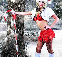 Christmas Snow by sphotog