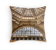 Flinders Dome Throw Pillow