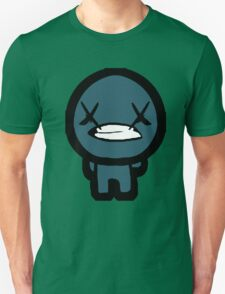 The Binding Of Isaac - Dead Baby  T-Shirt