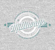 Milliways Kids Clothes