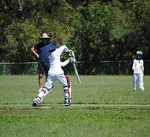 Harrison (?) batting 2 by ImagesbyRory