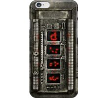 I-Yautja  iPhone Case/Skin