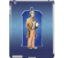 The Doctor - No. 5 iPad Case/Skin