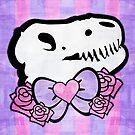Pastel Rex by misstaraleexo