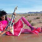 Rock Queen by jollykangaroo