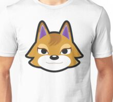 CHIEF ANIMAL CROSSING Unisex T-Shirt