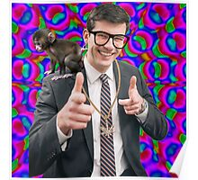 Dope Don Iveson Poster