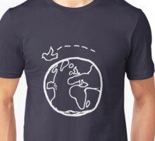 Ocean and a Rock Unisex T-Shirt