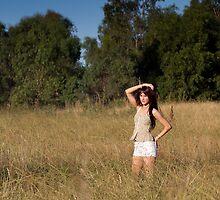 Summer Meadow by D W
