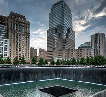 Ground Zero by kbrimson