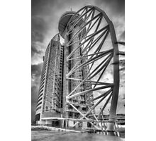 Vasco da Gama Tower Photographic Print