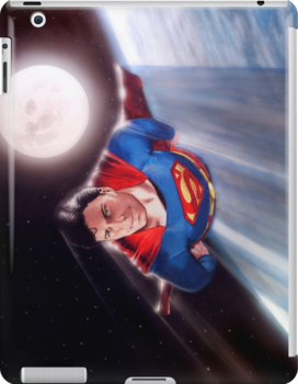 Superman by Adam McDaniel