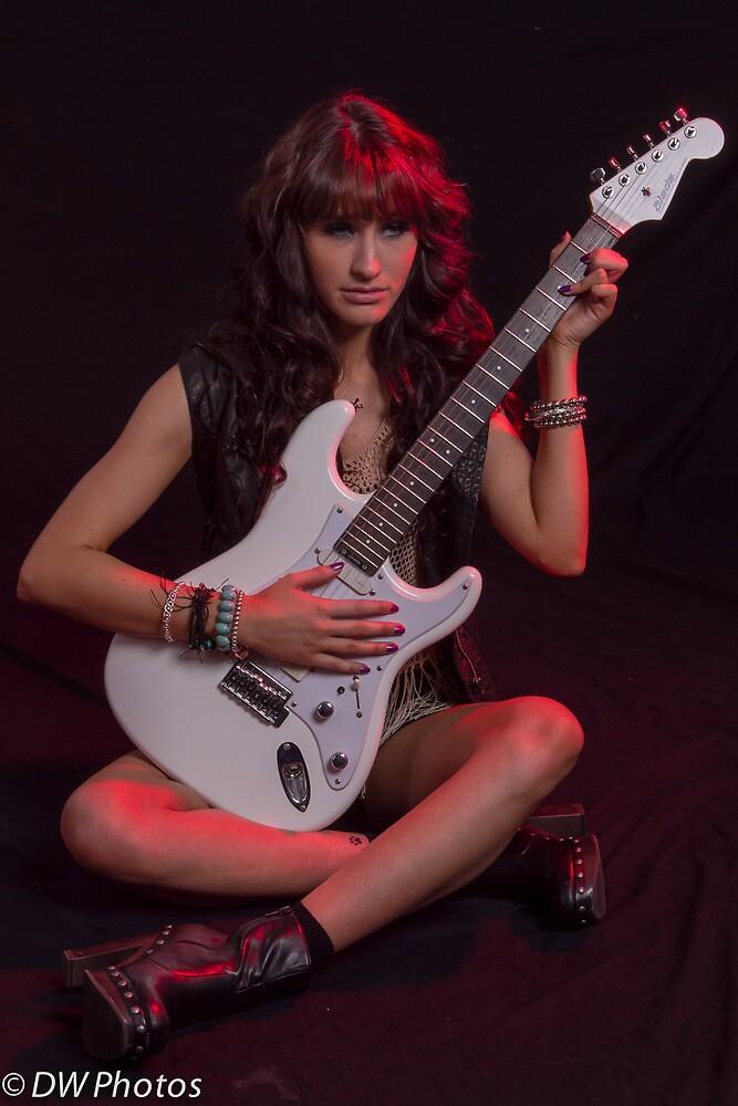 Ashlee Rocker Girl 2011 (3) by D W