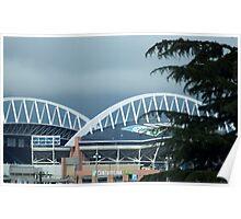 Century Link Stadium  Poster