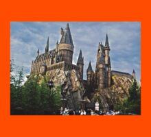 Harry Potter Hogwarts Kids Clothes