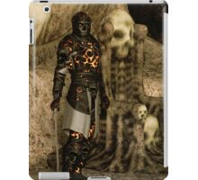 The Dark Lord iPad Case/Skin