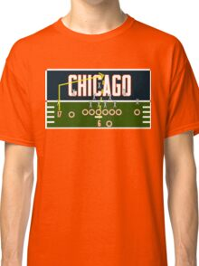 Chicago Bears Touchdown Classic T-Shirt