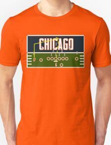 Chicago Bears Touchdown Unisex T-Shirt