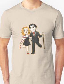 Vampire Couple T-Shirt