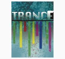 Trance Tee shirt Baby Tee
