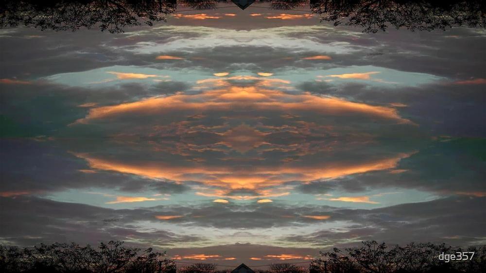 Sky Art 3 by dge357