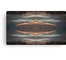 Sky Art 3 Canvas Print
