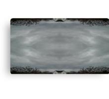 Sky Art 10 Canvas Print