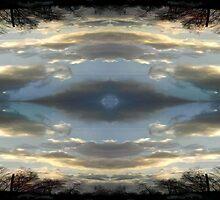Sky Art 12 by dge357