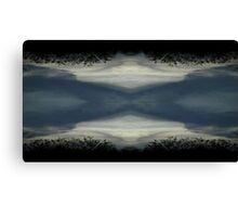 Sky Art 20 Canvas Print