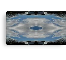 Sky Art 24 Canvas Print