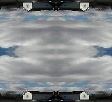 Sky Art 25 by dge357