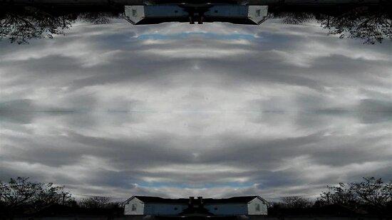 Sky Art 26 by dge357