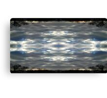 Sky Art 28 Canvas Print