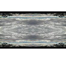 Sky Art 31 Photographic Print