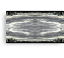 Sky Art 32 Canvas Print