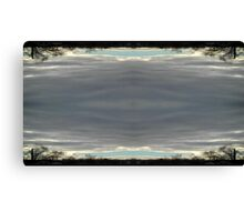 Sky Art 33 Canvas Print