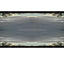 Sky Art 33 Photographic Print
