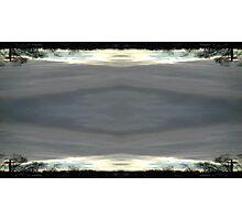 Sky Art 34 Photographic Print