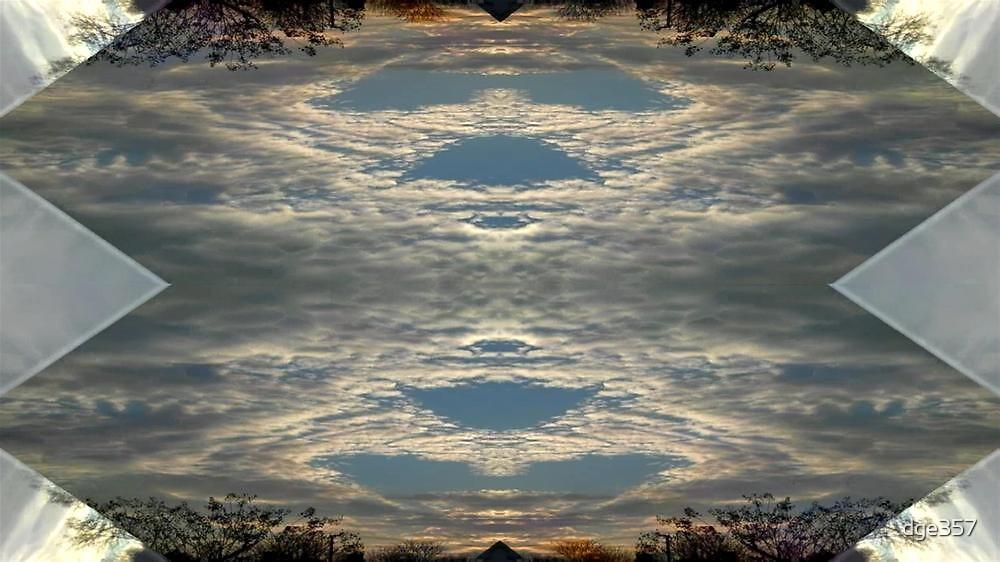 Sky Art 35 by dge357