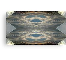 Sky Art 35 Canvas Print