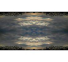 Sky Art 37 Photographic Print