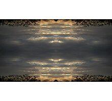 Sky Art 39 Photographic Print