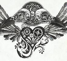 Ravenshead by fitakerfuffle