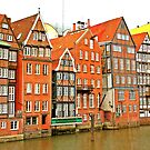 Hamburg (2) by silentstead