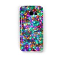 Luxury Christmas Samsung Galaxy Case/Skin