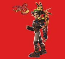 Jak and Daxter - Jak 3 One Piece - Short Sleeve