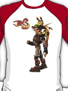 Jak and Daxter - Jak 3 T-Shirt