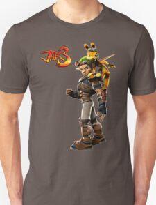 Jak and Daxter - Jak 3 Unisex T-Shirt