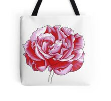 Pink Rose - Promarkers Tote Bag