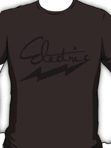electric 1 T-Shirt